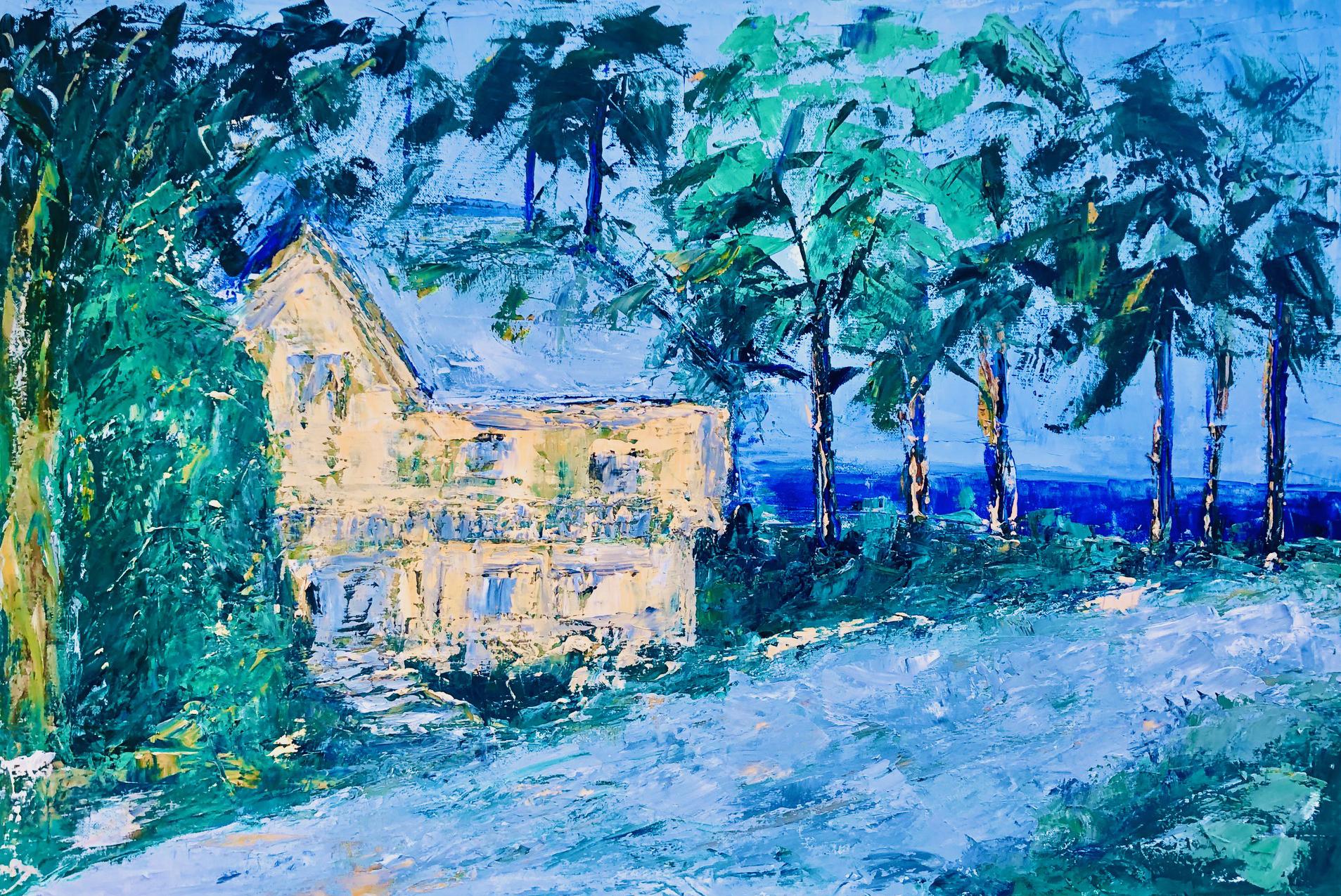 Chautauqua House